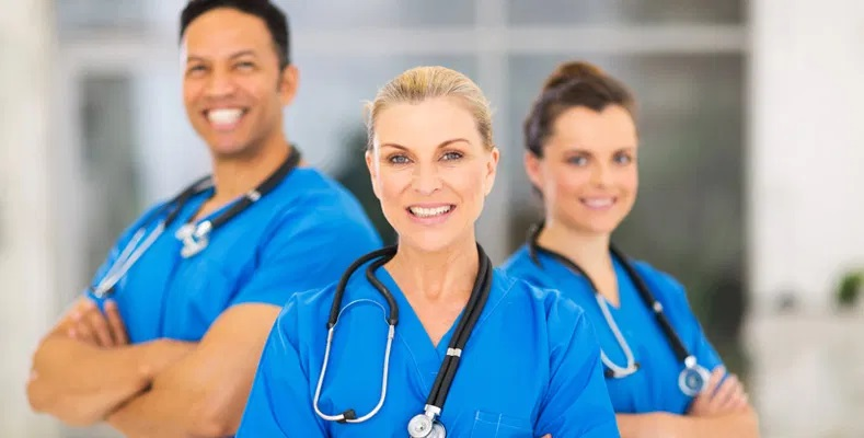 Beginning your CNA Program for Rewarding Career