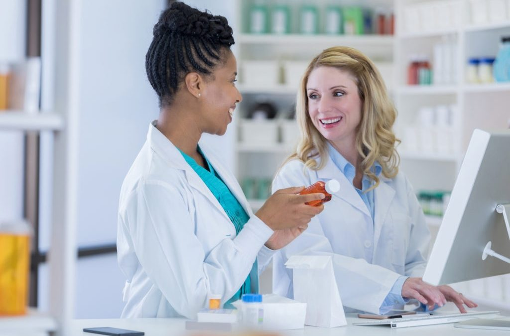 Prepare Yourself To Become The Best Pharmacy Assistant Diploma Calgary