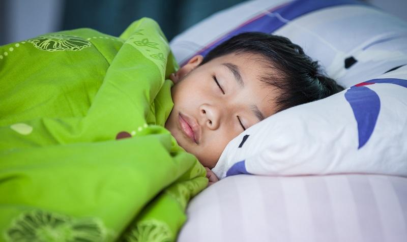 5 Tips to Maximize Your Teen's Sleep