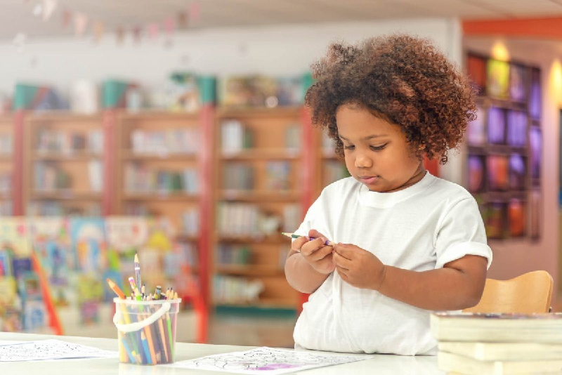 Tips to find the best preschool for your child