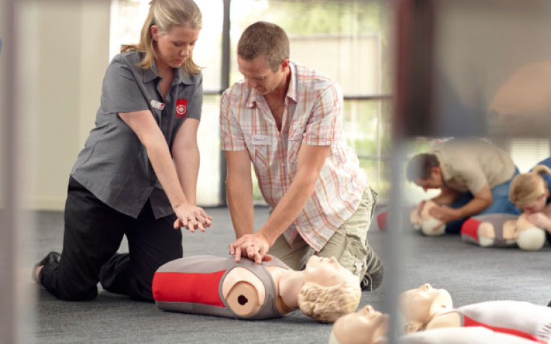 Why Need First Aid Courses