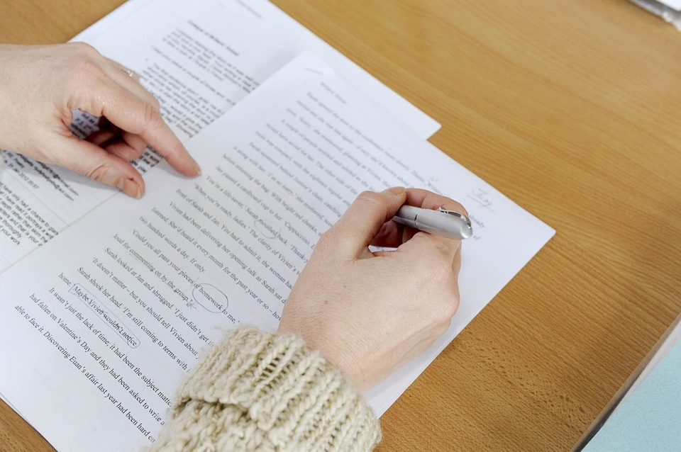 Best Academic Editing Tips for Your Paper