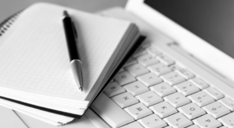 Five steps to writing a standard article