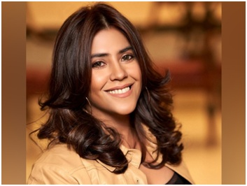 Ekta Kapoor, Producer