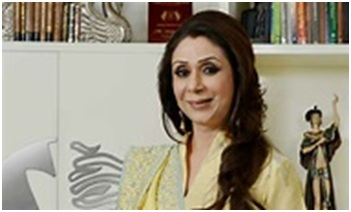 Vandana Luthra- founder of VLCC