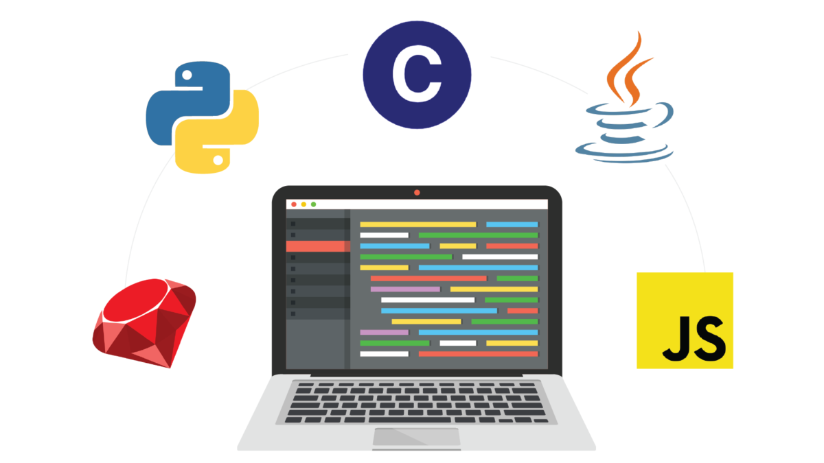 Easy to learn Programming languages and Industrial Training for Programming Skills