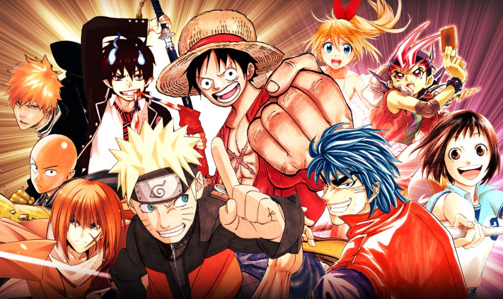 What is the basic definition of Manga?